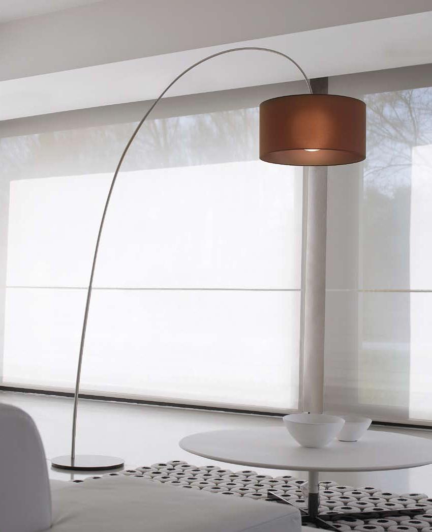 Lampade Da Salotto Ikea: Piantana foscarini giga lite lampade da terra ferrara.