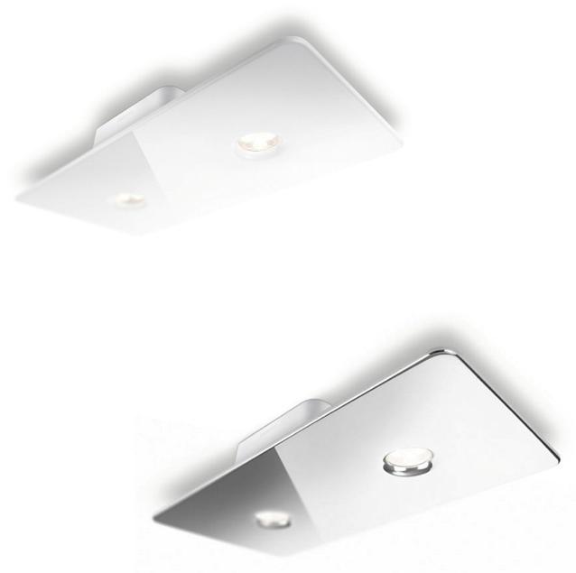 Magna PL2 2x6W LED Cromo [31605/11/16] : Lampadariroma.it, Il tuo ...