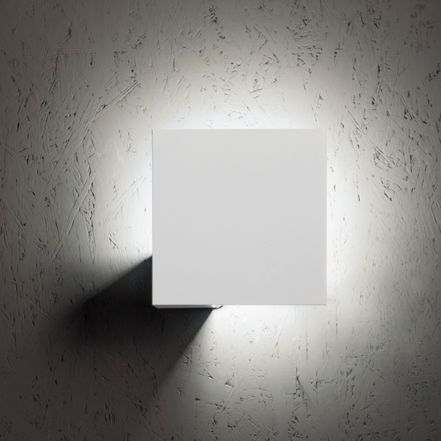 Puzzle Square LED AP/PL