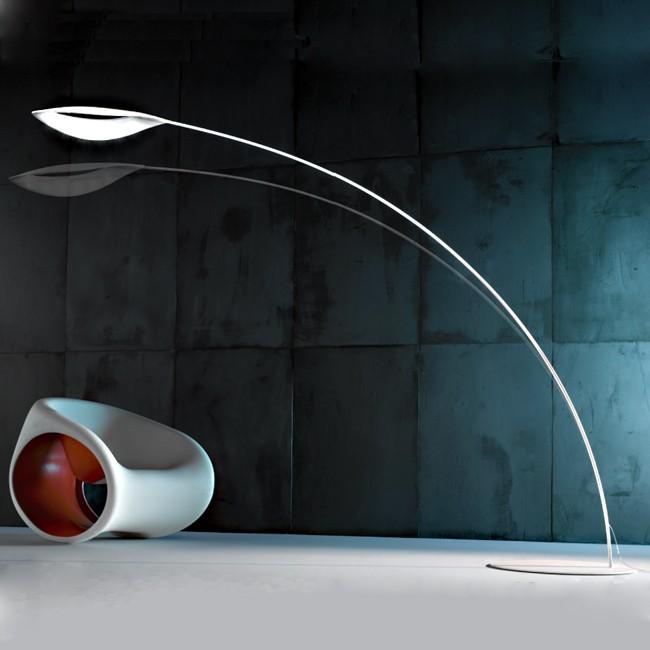 Lampade da terra - Lampade design low cost ...