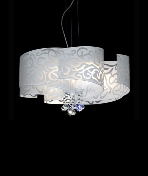 Awesome Lampadari Moderni On Line Pictures - Home Design Ideas ...