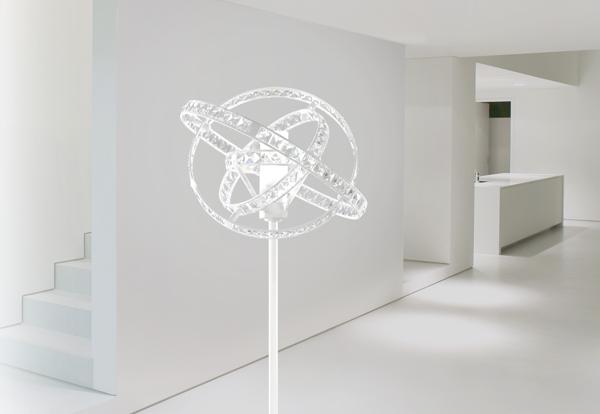 l originale lampadari : Queen, l?originale collezione di lampadari design dell?azienda ...
